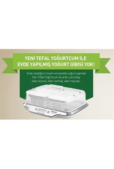 Tefal YG650126 Yoğurtçum Yoğurt Yapma Makinesi