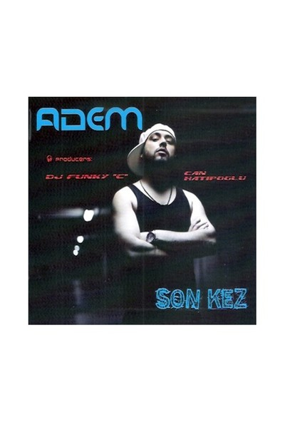 Adem - Son Kez (CD)