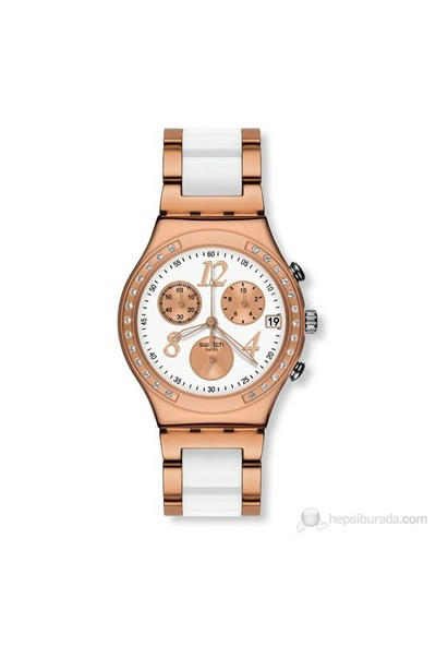 Swatch YCG406G Kadın Kol Saati