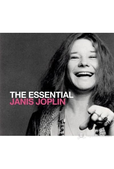 The Essential - Janis Joplin (2 Cd)