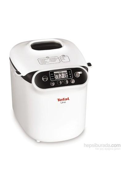 Tefal Ekmek Yapma Makinesi Uno 700W