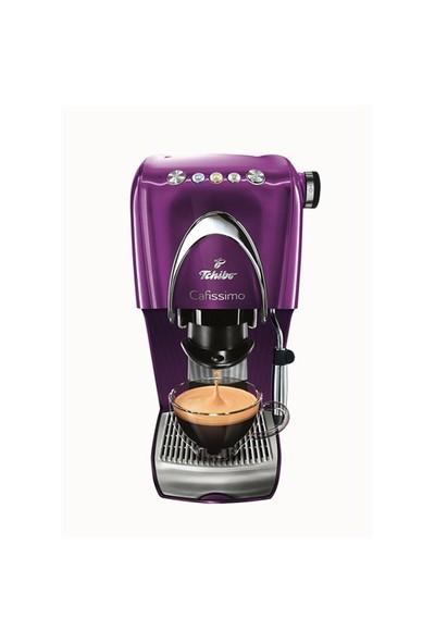 Tchibo Cafissimo CLASSİC Kahve Makinesi Mor - 288036