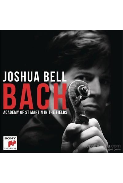 Joshua Bell - Bach (CD)