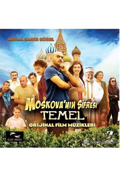 Moskovanin Şifresi - Temel (CD)