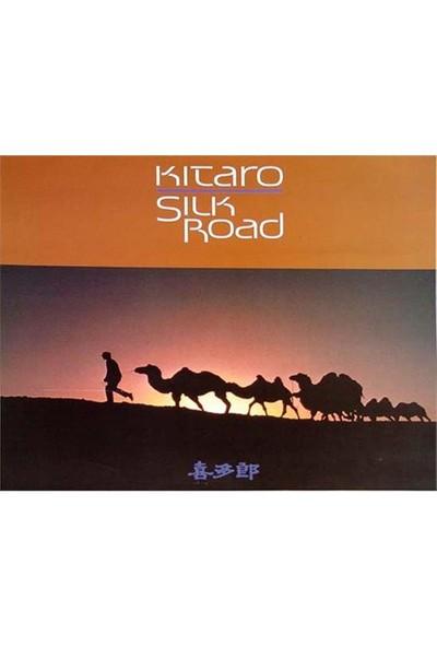 Kitaro - Silk Road