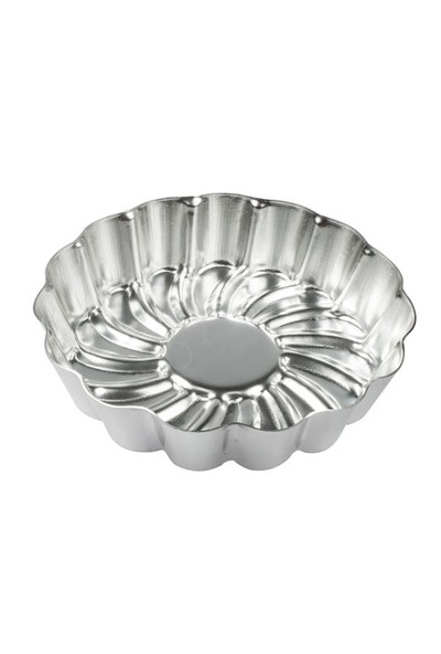 İpekyolu Mutfak Papatya Kek Kalıbı 5 No