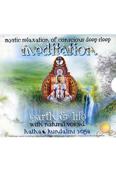 Mystıc Relaxation Of Conscıous Deep Sleep (medıtatıon)