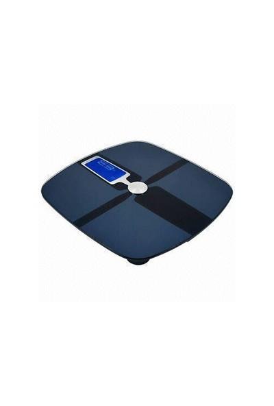 Comfort Plus Gbf-1257 Cam Vücut Analiz Cihazı (8Kişiye Kadar Kullanım)