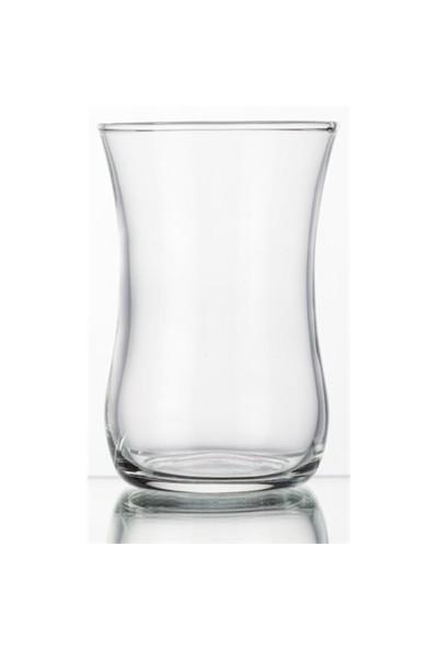 Lav Çay Bardağı 6'Lı 30011