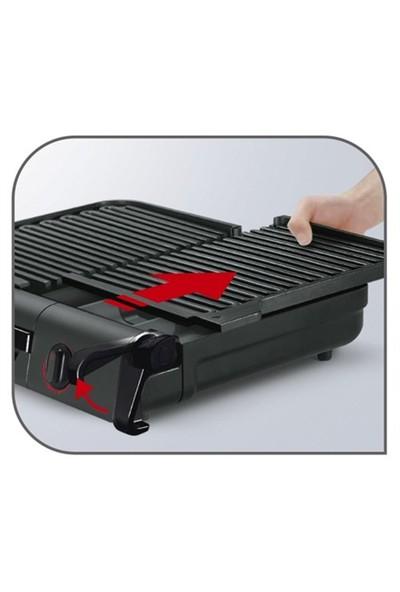 Tefal TG800812 Family Grill Dumansız Elektrikli Izgara Siyah - 2100077167