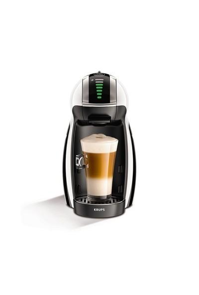 Nescafé® DOLCE GUSTO® Krups Genio 2 Mini Akıllı Kapsüllü Kahve Makinası