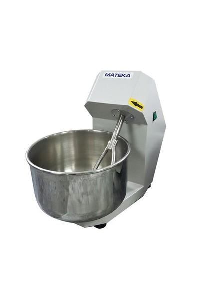 Mateka Hamur Yoğurma Makinası Çatallı 5 Kg
