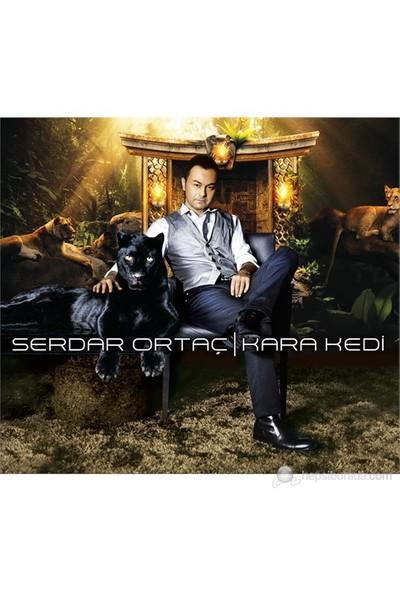 Serdar Ortaç - Kara Kedi (CD)