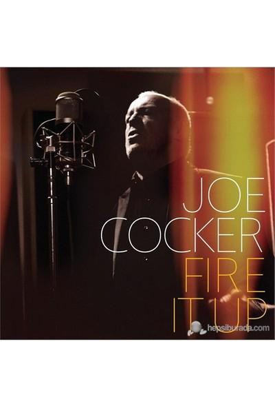 Joe Cocker – Fire It Up (CD)