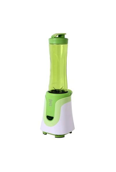 Vestel Mix Go Yeşil Blender