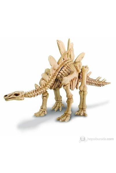 4M Stegosaurus