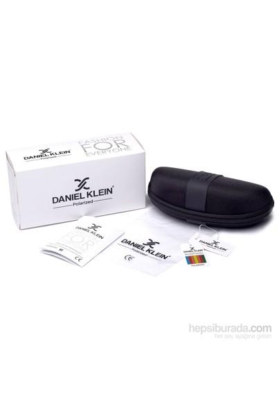 Daniel Klein Dk3071 Col.1 Polarize Güneş Gözlüğü