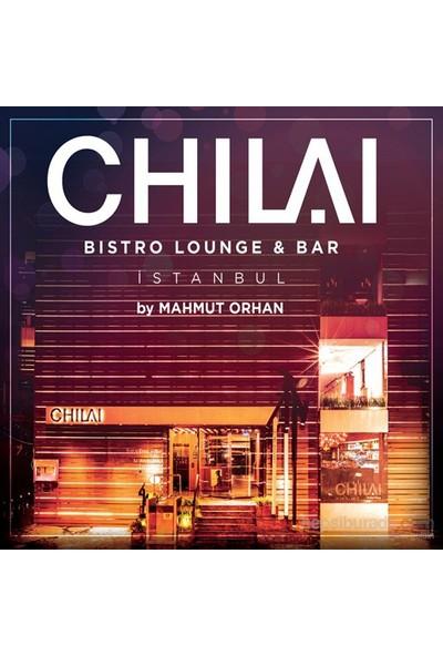 Mahmut Orhan - Chilai (CD)