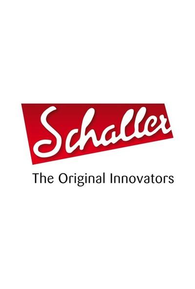 Schaller Enstrüman Mikrofonu Schaller Dış Tekli Nikel 16050103