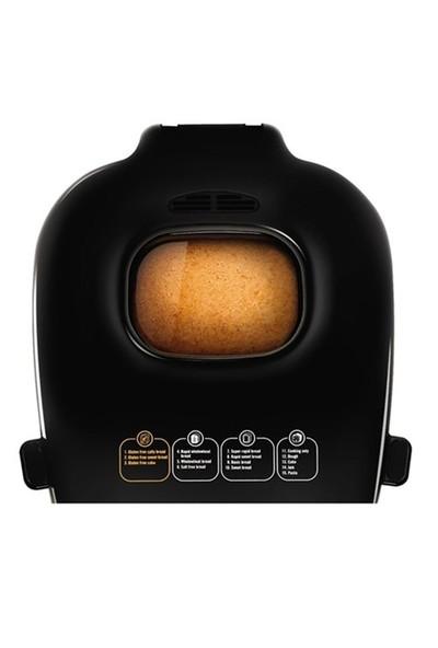 Tefal Nutri Bread Ekmek Yapma Makinesi 700W
