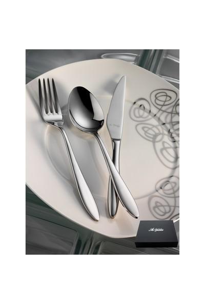 Aryıldız Anka 89 Parça Kutulu Yemek Takımı