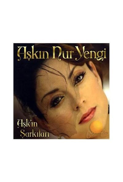 Aşkın Nur Yengi - Aşkın Şarkıları (CD)