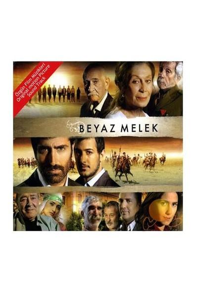 Beyaz Melek Film Müzikleri (CD)