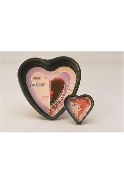 Patisse Kalp Kek Kalıbı 11 Cm