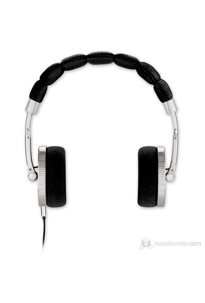 Nixon Nomadıc Headphones Black Kulak Üstü Kulaklık