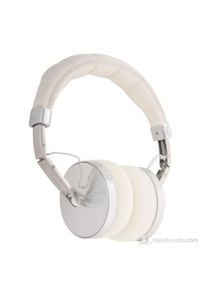 Nixon Nomadıc Headphones Whıte Kulak Üstü Kulaklık