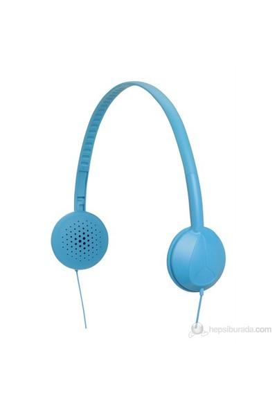 Nixon Whıp Blue Kulak Üstü Kulaklık