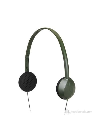 Nixon Whıp Surplus Kulak Üstü Kulaklık
