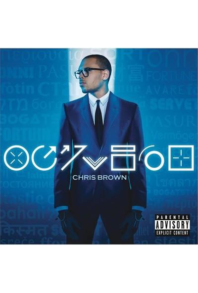 Chris Brown – Fortune