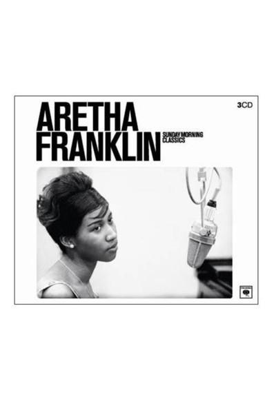 Aretha Franklin – Sunday Mornıng Classics (3 Cd)