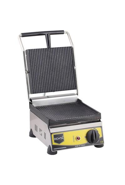 Remta 8 Dilim Tost Makinası Elektrikli