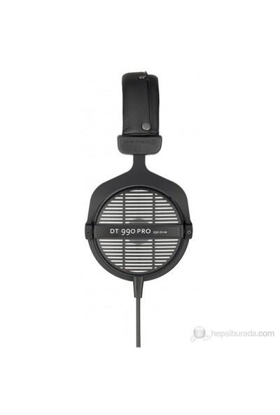 Beyerdynamic DT 990 Pro-Studio Kulaküstü Kulaklık (250 Ohm)