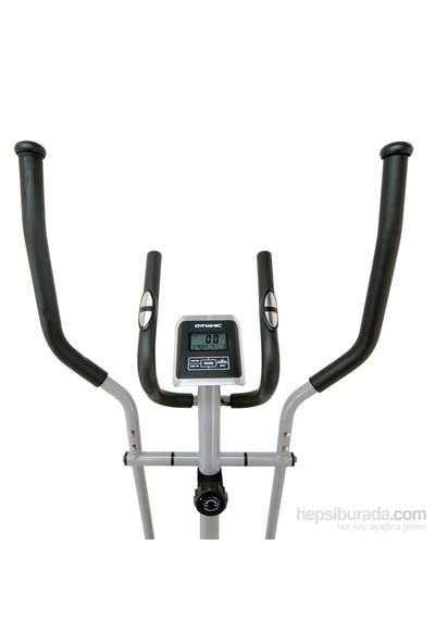 Dynamic E16 Manyetik Eliptik Bisiklet