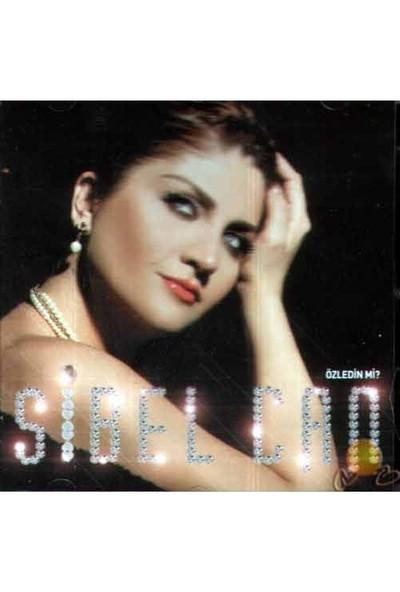 Sibel Can - Özledin Mi (CD)