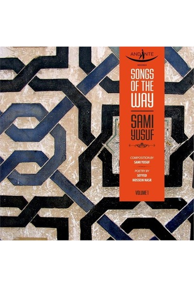 Sami Yusuf - Songs On the Way