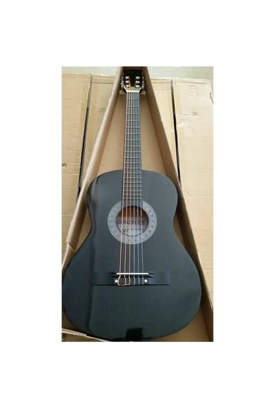 İmecemuzik Gonzales Klasik Gitar M831-Bk Siyah+Kılıf