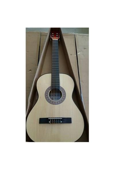 İmecemuzik Gonzales Klasik Gitar M831-N Naturel+Kılıf