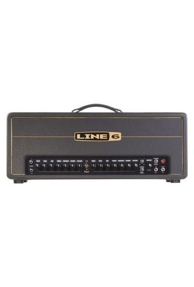 Line 6 DT50HD Kafa Gitar Amfi