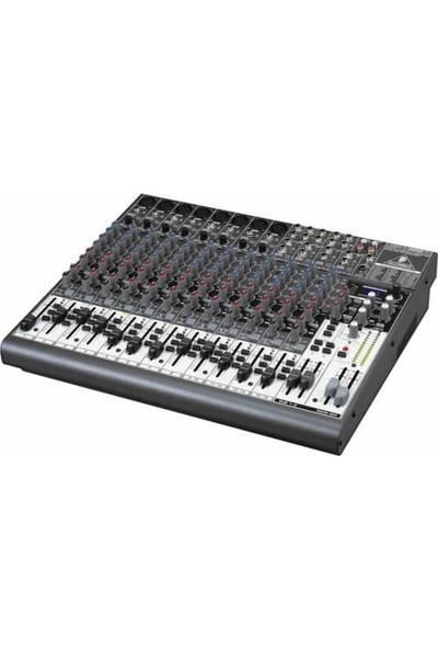Behringer Xenyx 2222FX Analog Mixer