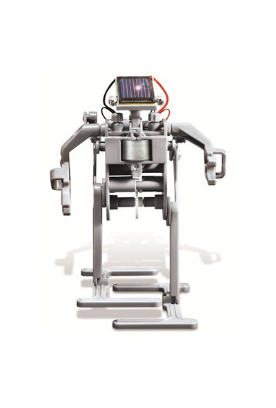 4M Güneş Robotu