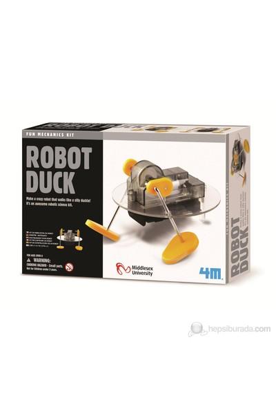 4M Ördek Robot