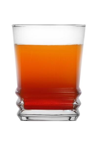 Lav Elg305 Elegan Kahve Yanı Bardağı 6'lı
