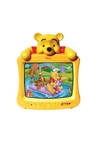 Disney Winnie The Pooh 37 Ekran Televizyon