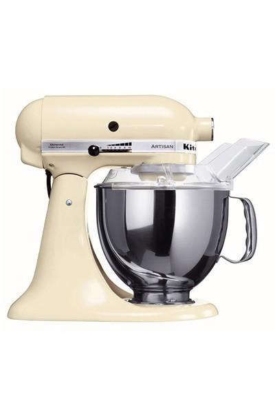 KitchenAid Artisan Krem 300 W 4.8 lt Mutfak Şefi