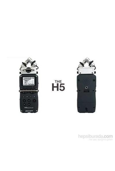 Zoom H5 Kayıt Cihazı