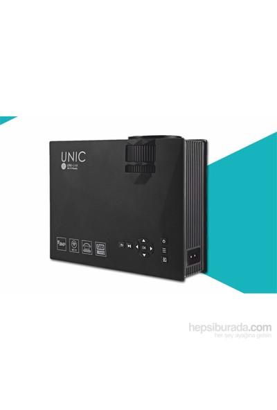 Unic Uc46 Wifi Mini Led Projeksiyon